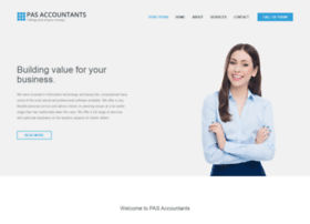 pasaccountants.co.uk
