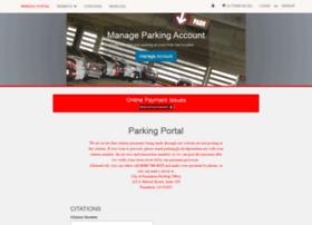 pasadenaparking.t2hosted.com