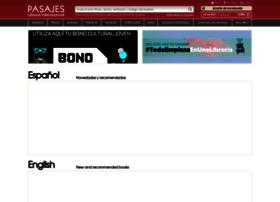 pasajeslibros.com