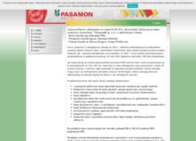 pasamon.com.pl