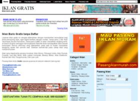 pasang-iklanbaris.com