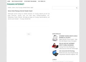pasang-internet.blogspot.com