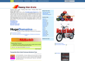 pasangiklan-gratis-di.blogspot.com