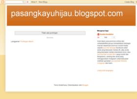 pasangkayuhijau.blogspot.com