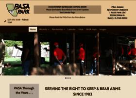 pasapark.com