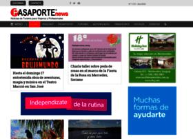 pasaportenews.com