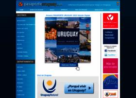 pasaporteuruguay.com