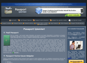 pasaportislemleri.com