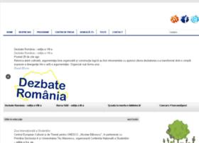 pasaportpentruexcelenta.ro