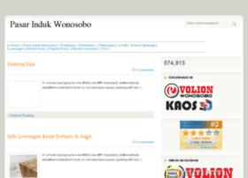 pasar-induk-wonosobo.blogspot.com