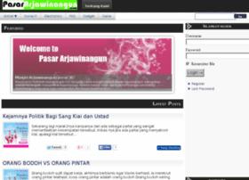 pasararjawinangun.com