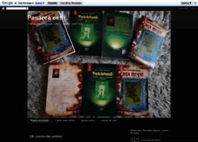 pasareacetii.blogspot.com