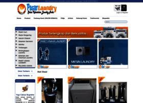 pasarlaundry.com