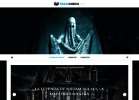 pasarmiedo.com
