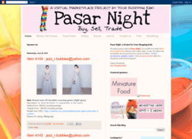 pasarnight.blogspot.com