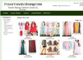 pasartanahabang.com