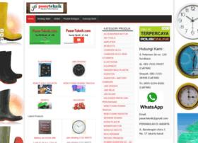 pasarteknik.com