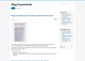 pasarteknik.net