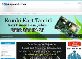 pasasogutma.com