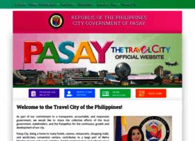 pasay.gov.ph