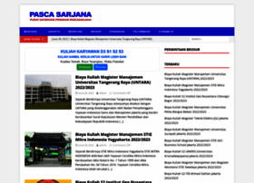 pasca-sarjana.com
