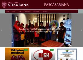 pasca.unisbank.ac.id