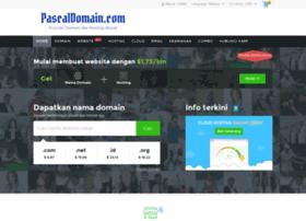 pascaldomain.com