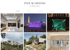 pascalgrasso.com