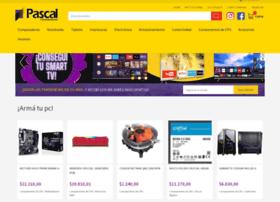pascalonline.com.ar