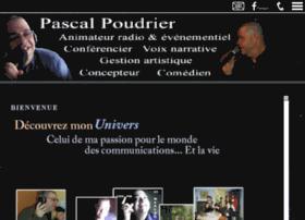 pascalpoudrier.com