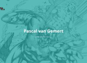 pascalvangemert.nl