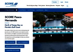 pascohernando.score.org