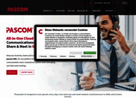pascom.net
