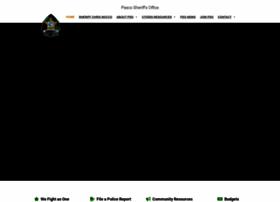 pascosheriff.com