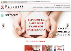 pascoto.com.br