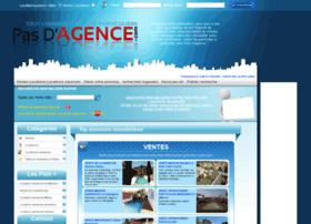 pasdagence.com