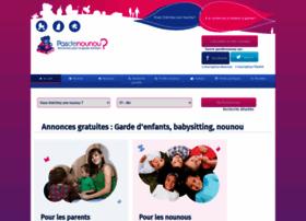 pasdenounou.com
