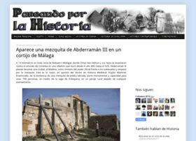 paseandohistoria.blogspot.com