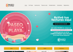 paseodelasflores.com