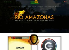 paseosamazonicos.com