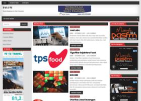 pasfm.com