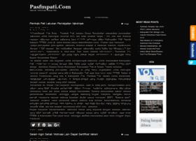 pasfmpati.com