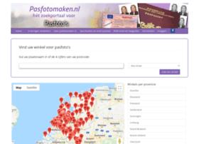 pasfotomaken.nl