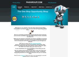 pasgroup.com