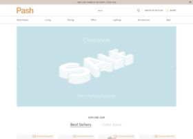 pash-living.co.uk