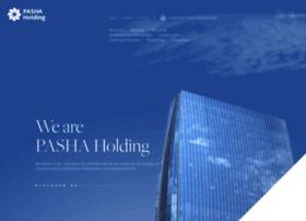 pasha-holding.az