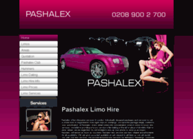 pashalex.com