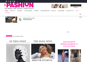 pashionmagazine.com