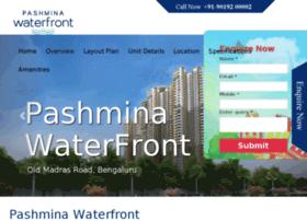 pashmina-waterfront.propladder.com