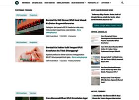 pasiensehat.com